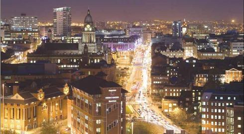 Student City Guide To Leeds Top Things To Do - 10 things to see and do in leeds